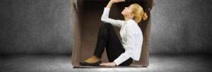soigner sa claustrophobie