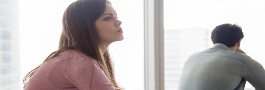 surmonter les ruptures amoureuses